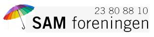 SAM-Foreningen Logo